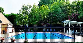 Arden Lake Swimming Pool