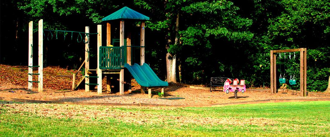 Arden Lake Playground